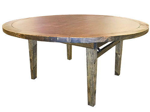 Vineyard Round Table