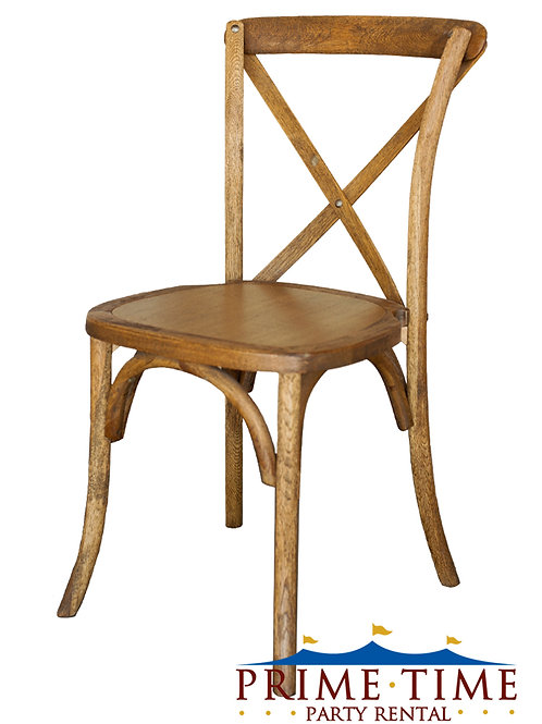 Chestnut Vineyard Chair