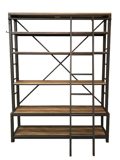 Maddox Shelf & Barback