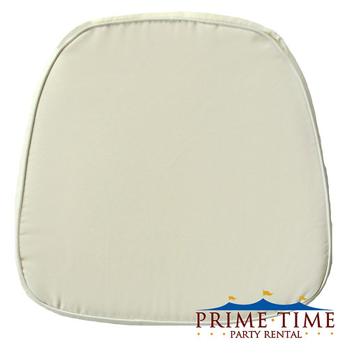 Ivory Chair Pad