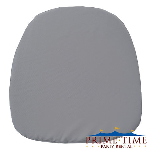 Charcoal Chair Pad