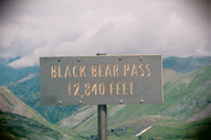 Black Bear to Ophir