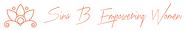 Schriftzug Sina B Empowering Women.png