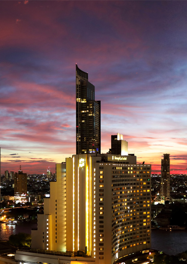 Bangkok, Kingdom of Thailand