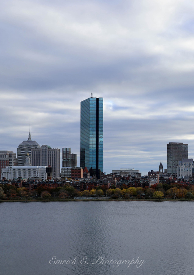 Boston, Massachusetts, The United States of America