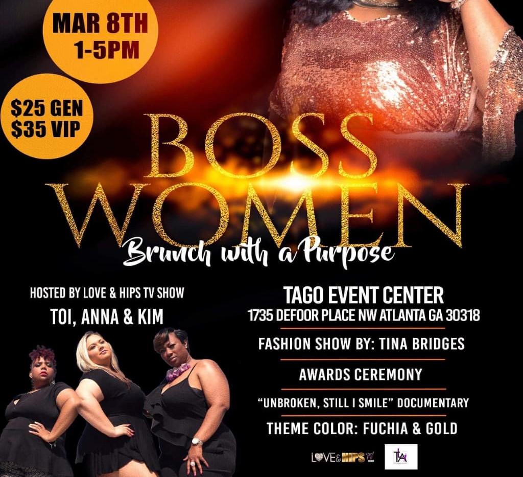 Boss Women Bruch 03/2020