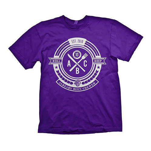ABC Circle Crest