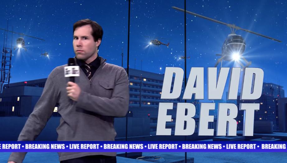 David Ebert