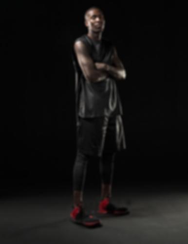 Brand Black Jamal Crawford J-Cross Over 2