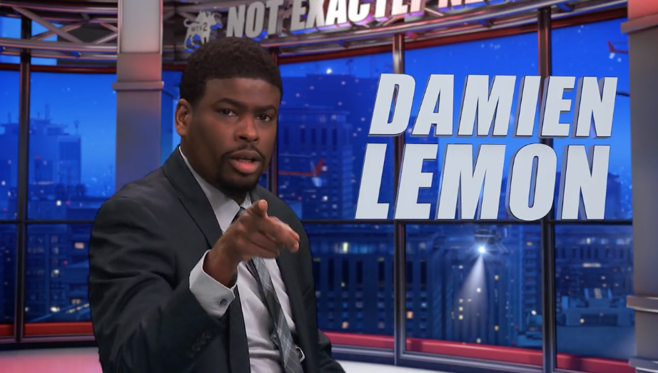 Damien Lemon