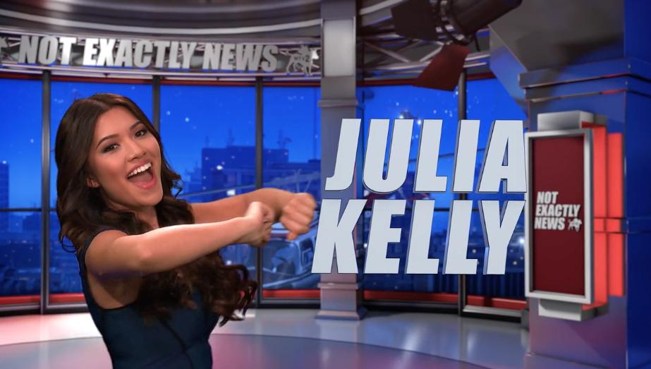 Julia Kelly