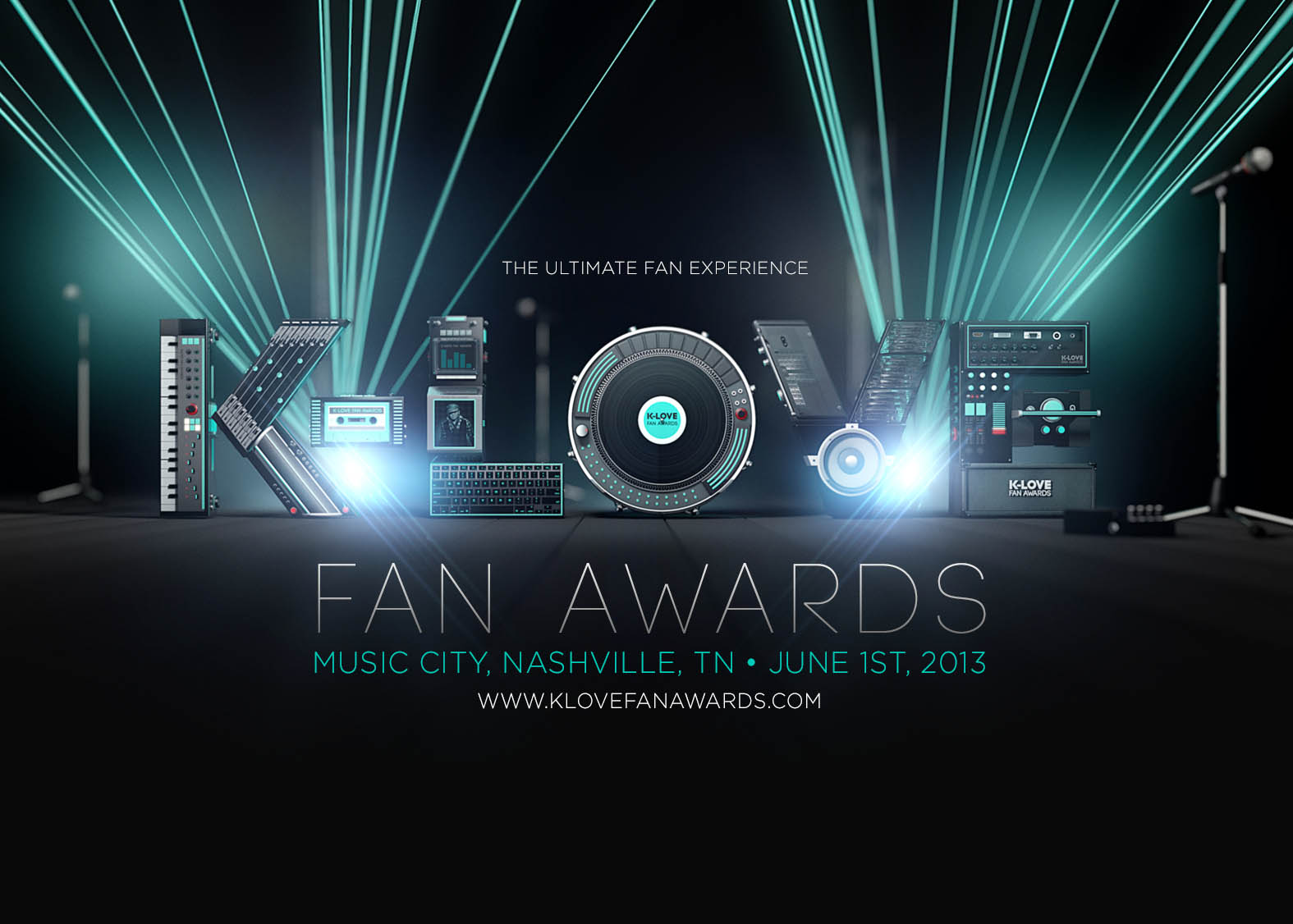 The K-Love Fan Awards