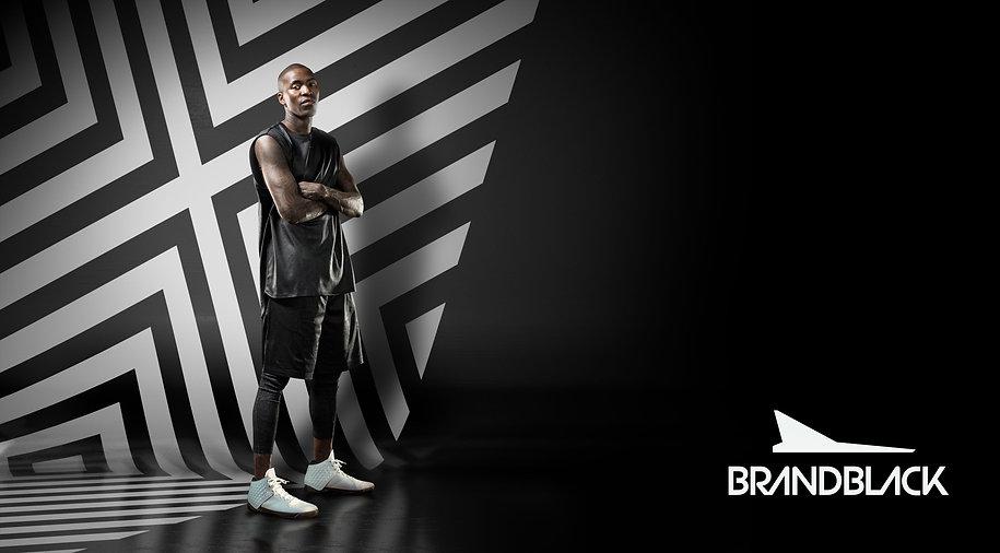Brand Black Jamal Crawford J-Crossover 3