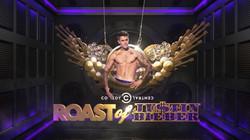 Comedy Central Roast of Bieber