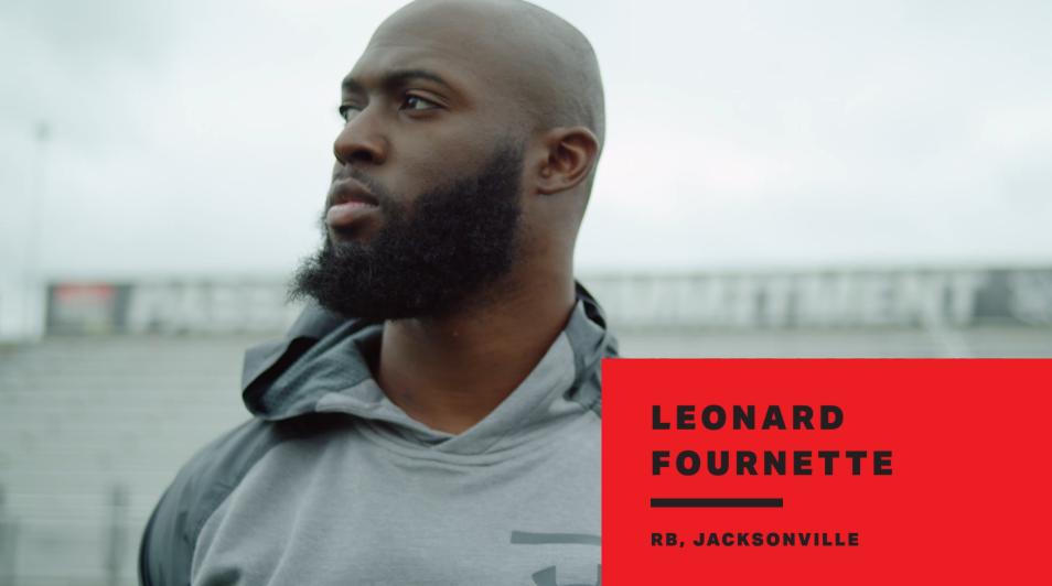 Leonard Fournette