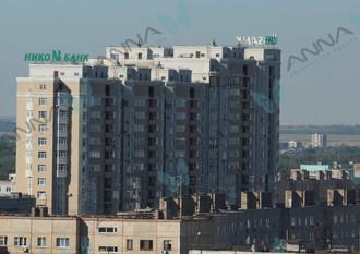 Ротация крышной установки НИКО-БАНК