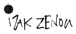 Izak Zenou txt.jpg