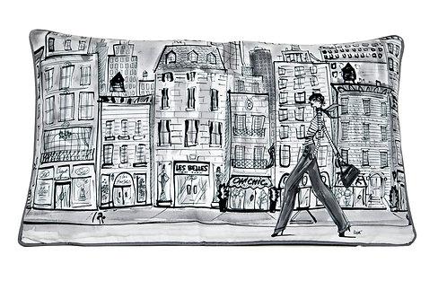 Newyorkaise (rectangular)
