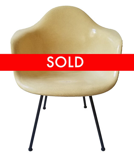 vintage Eames chair