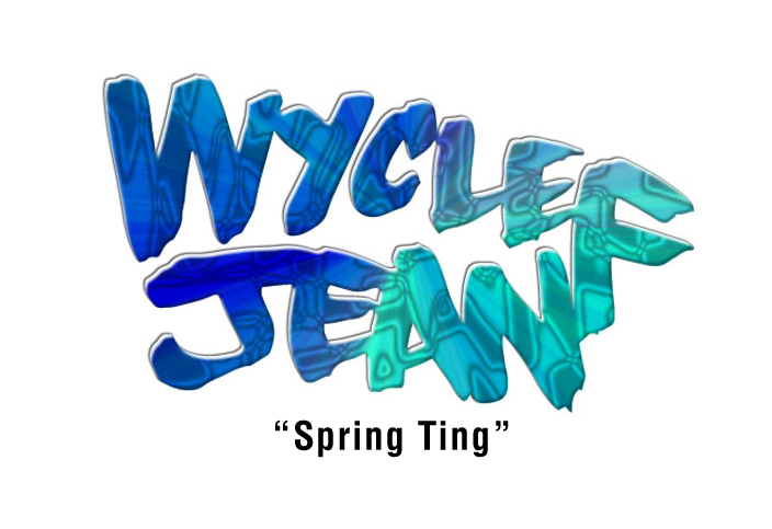 Wyclef Jean Spring Ting