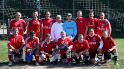 Convenor Cup Champs