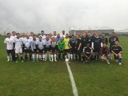 Playoff Exhibition Teams