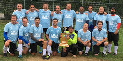 2018 Clive Lee Memorial Cup Champs