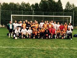 2014 Convenors Cup Teams