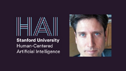 HAI Weekly Seminar with Daniel MacFarland