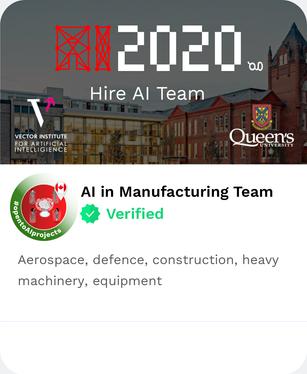 DAIMLAS AI in Manufacturing Team Aerospa