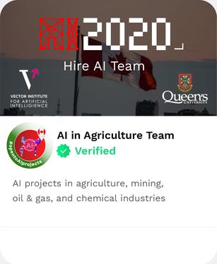 DAIMLAS AI in Agriculture Team AI projec