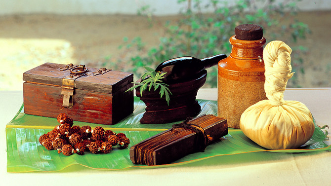 Ayurveda: Yoga's Lesser-Known Sister Science