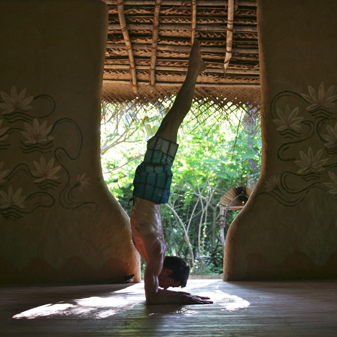 PART 3: ASHTANGA YOGA - PAST, PRESENT & FUTURE