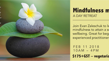Mindfulness Meditation Day Retreat