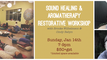 Heal & Restore