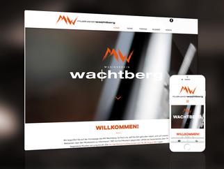 MV Wachtberg mit neuer Homepage!