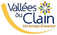 Logo Vallée du Clain
