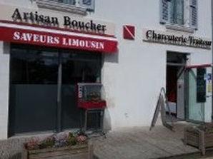 Boucherie charcuterie  « les Saveurs du Limousin »