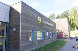 St. Olavs barnehage