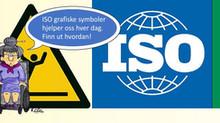 Unngå krise i ferien! Les skilt på alle språk.