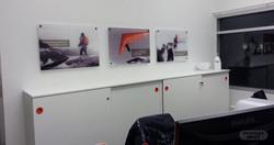 Dekorative akrylbilder hos NG