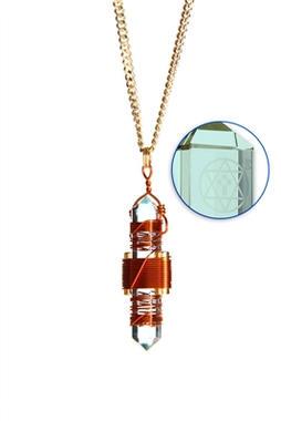 Aqua Siberian Quartz to Wear - Copper.jp