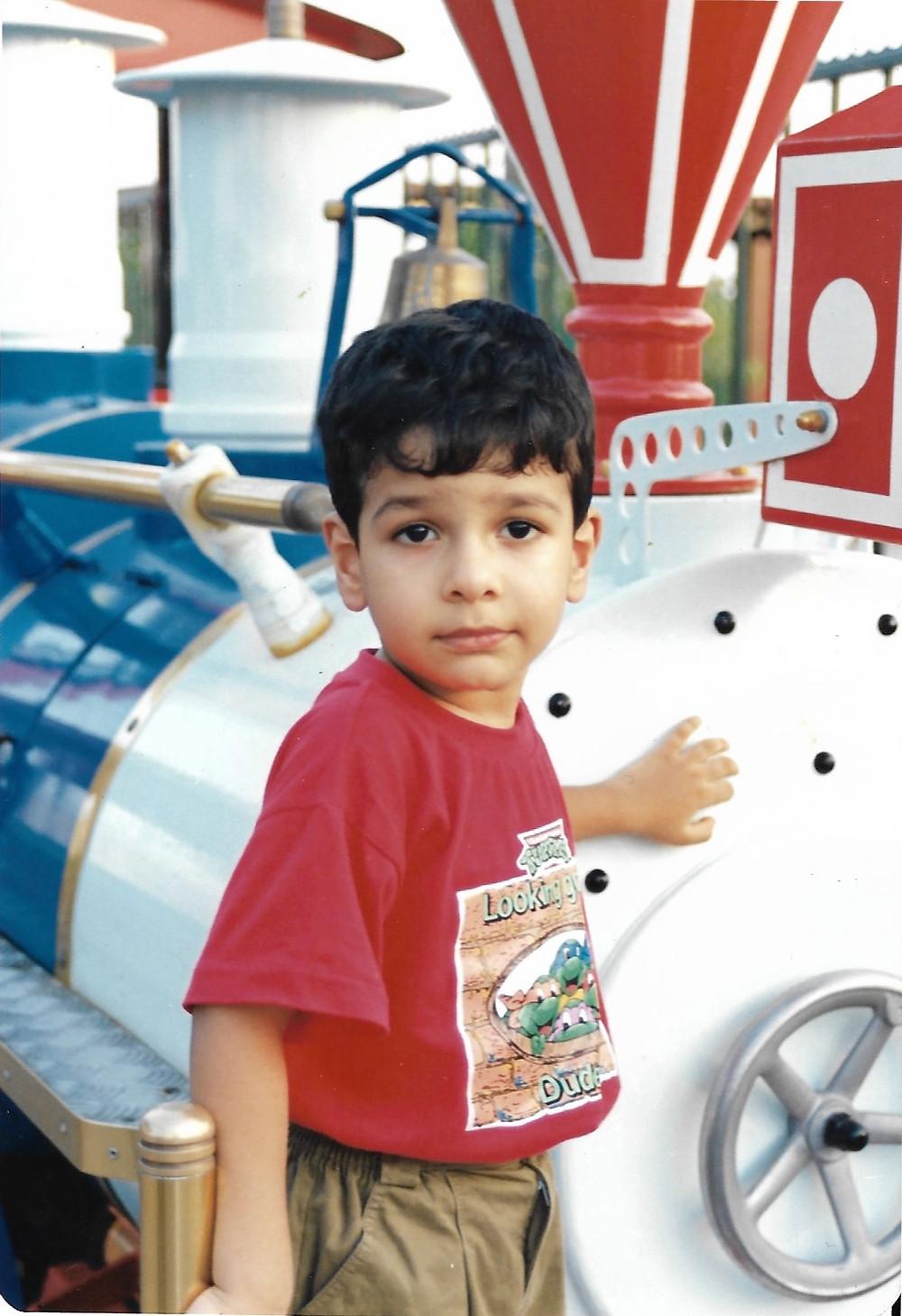 Hamad Alghareeb