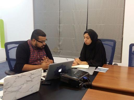 Majra Resume Consultation Space