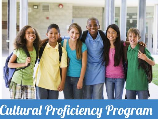 Cultural Proficiency Program