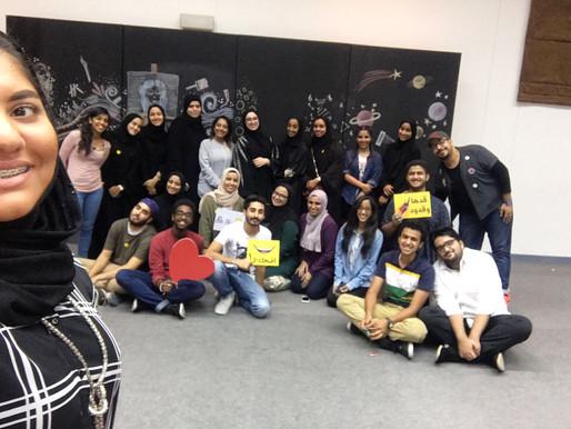 Masoolia Youth Volunteering Program