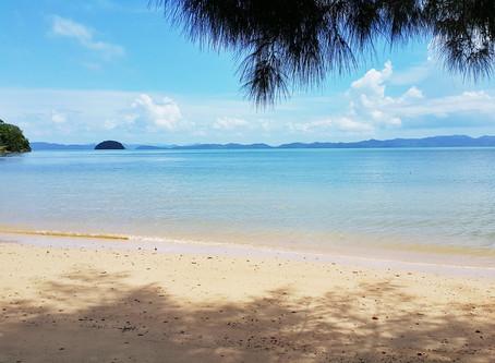 จุดที่ 02 หาดศุภาลัย Supalai Beach/Sand & Sea