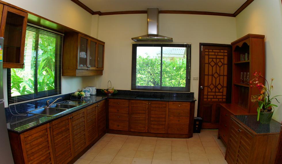 HOUSE POOL VILLA by Supalai Resort Phuket
