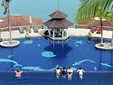 จุดที่ 04 สระว่ายน้ำเอกลักษณ์ริมทะเล Swimming Pool Uniqueness by the sea
