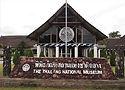จุดที่ 10 พิพิธภัณฑ์ถลาง Thalang National Museum